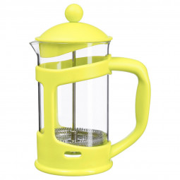 Cafetière piston colors 80cl