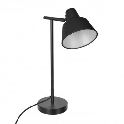 Lampe en métal h48
