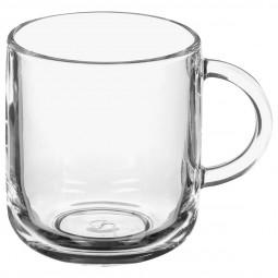 Mug en verre droit 24.5cl