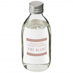 Recharge de parfum thé blanc 250ml
