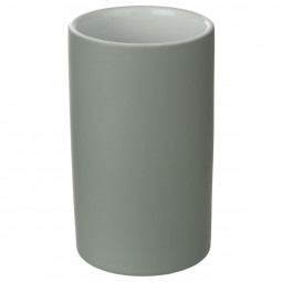 Gobelet rubber taupe