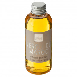 Recharge parfumée néroli maroc elea 160ml