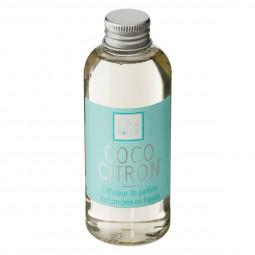Recharge parfumée citron coco elea 160ml