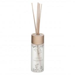 Diffuseur de parfum gingembre 100ml + 6 bâtons