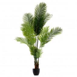 Palmier artificiel en pot H170