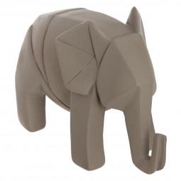 Éléphant origami spirit