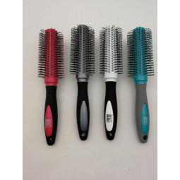 1 Brosse métal rubber tête brush