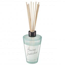 Diffuseur parfum brise fraîche 150ml + 6 bâtons
