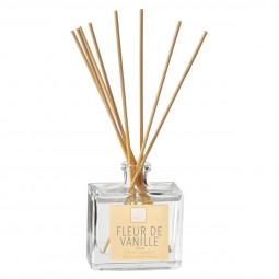 Diffuseur de parfum fleur de vanille elea 160ml