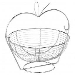 Corbeille suspendue pomme 35 cm