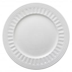 Assiette plate colombe 27cm