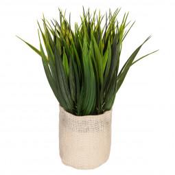 Plante artificielle jute Factory H25