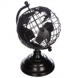 Globe métal H.25