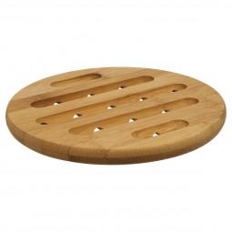 Dessous de plat en bambou D18
