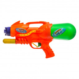 Pistolet à pompe à eau 1 Jet - 33 cm