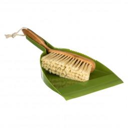 Pelle balayette bambou