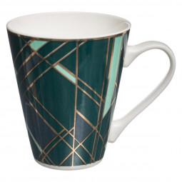 Mug conic prohibition 30cl