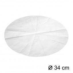 Feuille de cuisson réutilisable D34cm