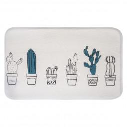 Tapis de bain 50x80 saguaro