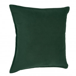 Coussin vert lilou 45x45