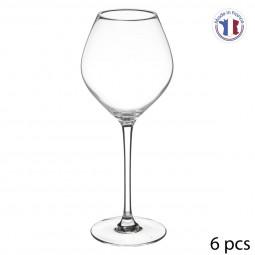 Lot de 6 verres à eau 47cl
