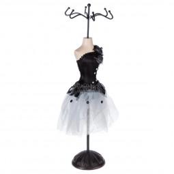 Mannequin porte bijoux H41