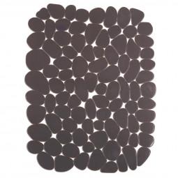 Fond d'évier gris 32x26