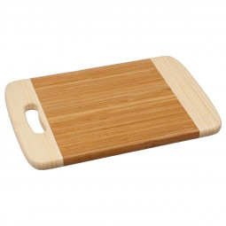 Planche à découper en bambou 30X20