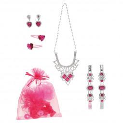 Déguisement de princesse Bijoux et accessoires