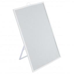 Miroir basique sur pied 15X20