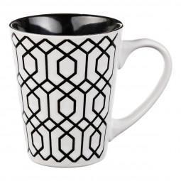 Mug conique géométrique 30CL