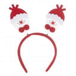 Serre tête de Noël pour enfants  de noël Les incontournables