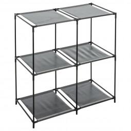 Cube 4 casiers