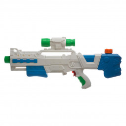 Pistolet à pompe à eau 1 Jet avec viseur - 50 cm