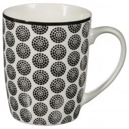 Mug rond 33cl  Bohemia