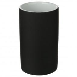 Gobelet rubber noir