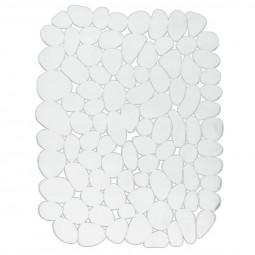 Fond d'évier transparent 32 x 26 cm