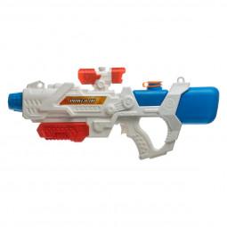Pistolet à pompe à eau 1 Jet - 50 cm