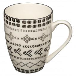 Mug rond 34cl  Tahila