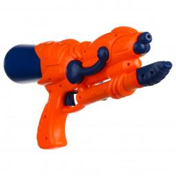 Pistolet à pompe à eau 1 Jet - 41 cm