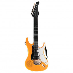 Guitare rock'n'roll 56 cm