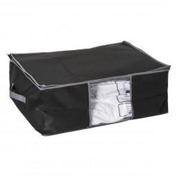 Boîte de rangement + sac compresseur d'air L