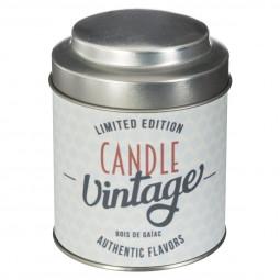 Bougie parfumée vintage story 220G