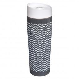 Mug isolant scandinave cocoon 35cl