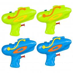 Set 4 Mini Pistolets à eau 1 jet
