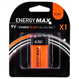 Pile power plus 6LR61