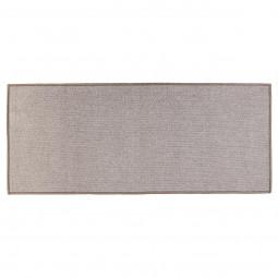 Tapis uni gris 50X120