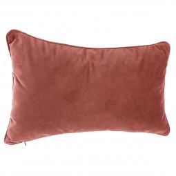 Coussin blush Lilou 30 x 50 cm