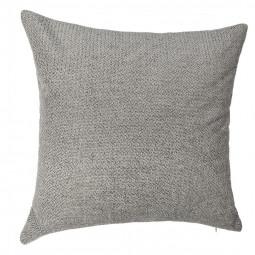 Coussin chenil gris 40 x 40 cm