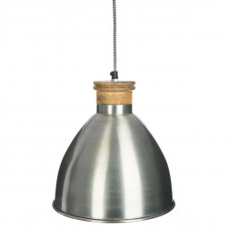 Suspension métal zinc H27